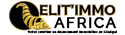 Elit'Immo Africa Logo