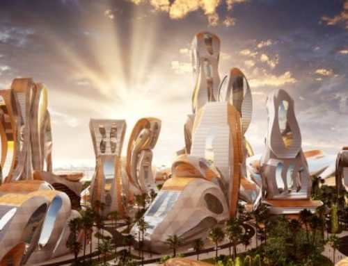 Encore au stade virtuel, ces projets titanesques, extrêmement ambitieux et onéreux, pourraient-ils devenir les villes du futur?